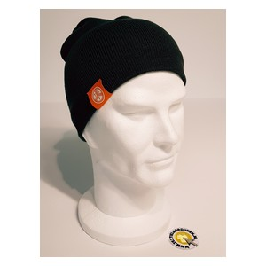 beanie custom label