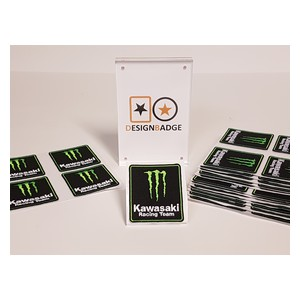 designbadge Kawasaki Racing Team