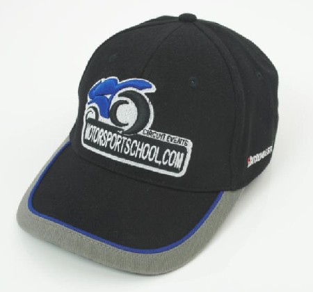 custom made baseball cap