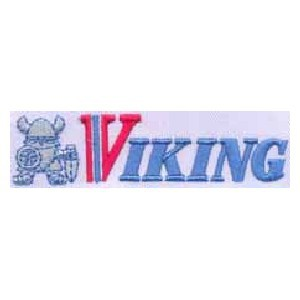 borduring Viking